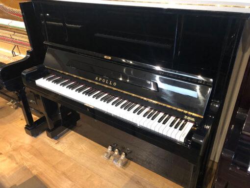 Apollo piano