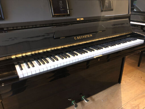 Bechstein Piano Alkmaar