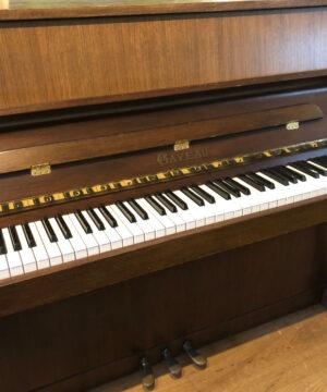Gaveau piano kopen