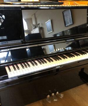 Yamaha UX10A piano Hugo de Jong