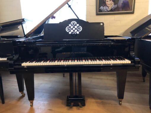 Grotrian Steinweg vleugel te koop mod.160 Hugo de Jong Piano's